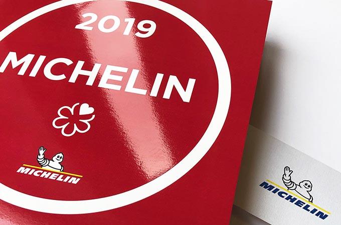 Relación de las nuevas estrellas Michelín de España y Portugal en su edición 2019
