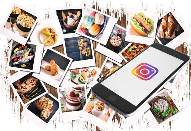 Instagram como estrategia de Marketing para restaurantes