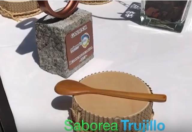 El Parador de Trujillo gana el I Concurso de la Tapa 'SABOREA TRUJILLO'