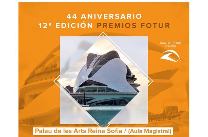 La Escuela de Hostelería y Turismo MasterD, galardonada en los premios FOTUR