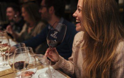 Nace Rioja Wine Academy