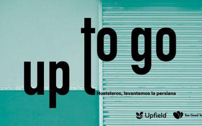 Upfield y Too Good To Go lanzan una campaña de donación de producto para ayudar a la hostelería a volver