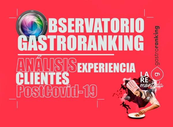 El 73% de los restaurantes de España aprueban en la lucha frente al Covid19, según la opinión de sus clientes