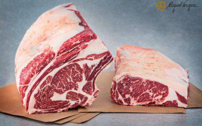 Grupo Miguel Vergara lanza un reto solidario a la RFEN para donar hasta 1.000 kilos de carne a comedores sociales