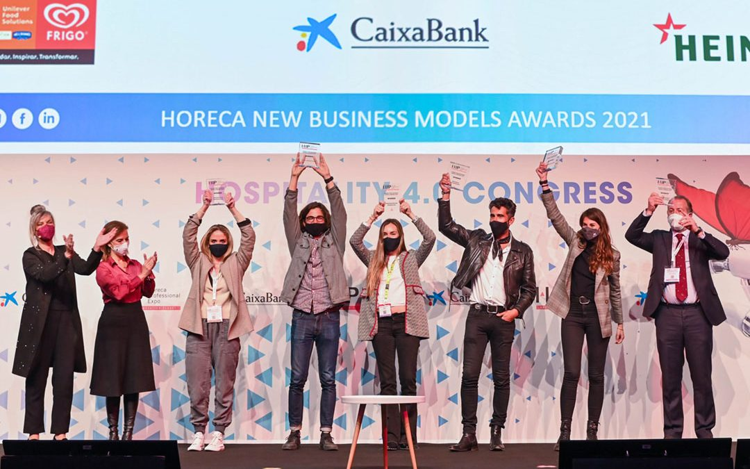 Horeca New Business Models Awards 2021