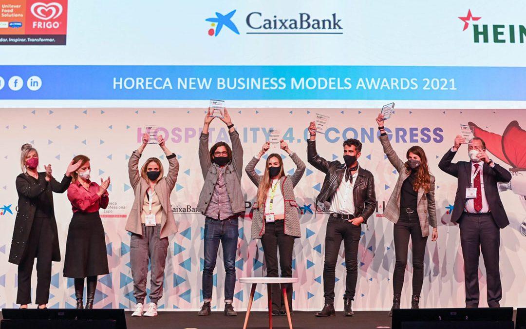 Horeca New Business Models Awards 2021