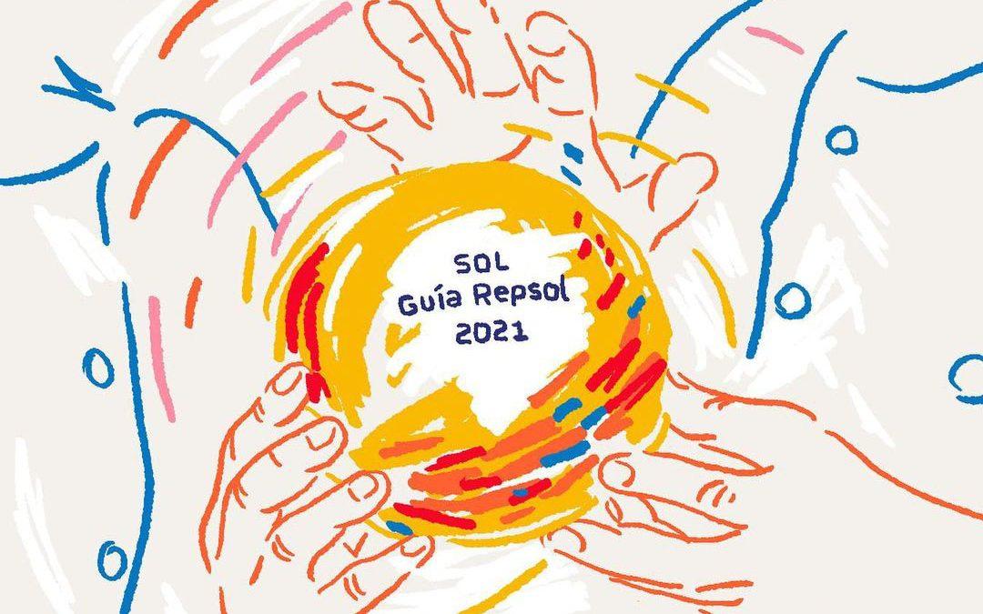 Los Soles Guía Repsol 2021 se presentan en San Sebastián